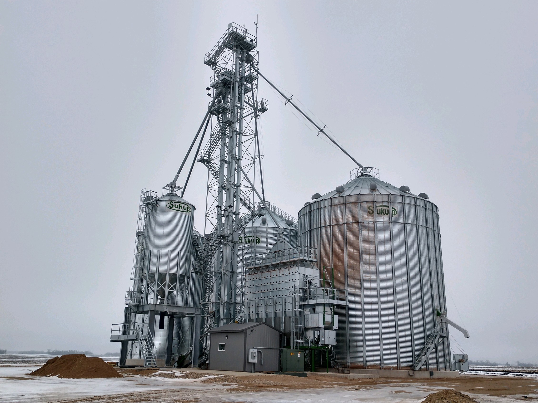 Whitcomb Brothers Grain Systems_Broderious